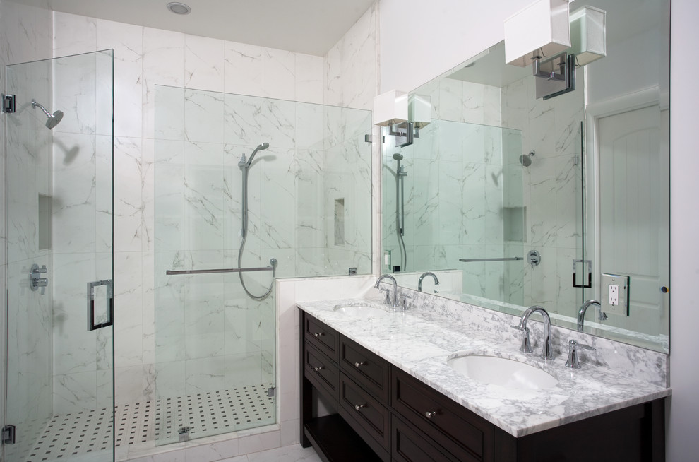 Bathroom Remodeling Ideas Miami master bathroom tile ideas. small bathroom tile ideas in dark and