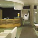 custom desk reception miami fl