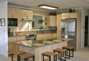 Kitchen Design, Cabinet Supplier, Commercial Cabinetry: Kendall ...