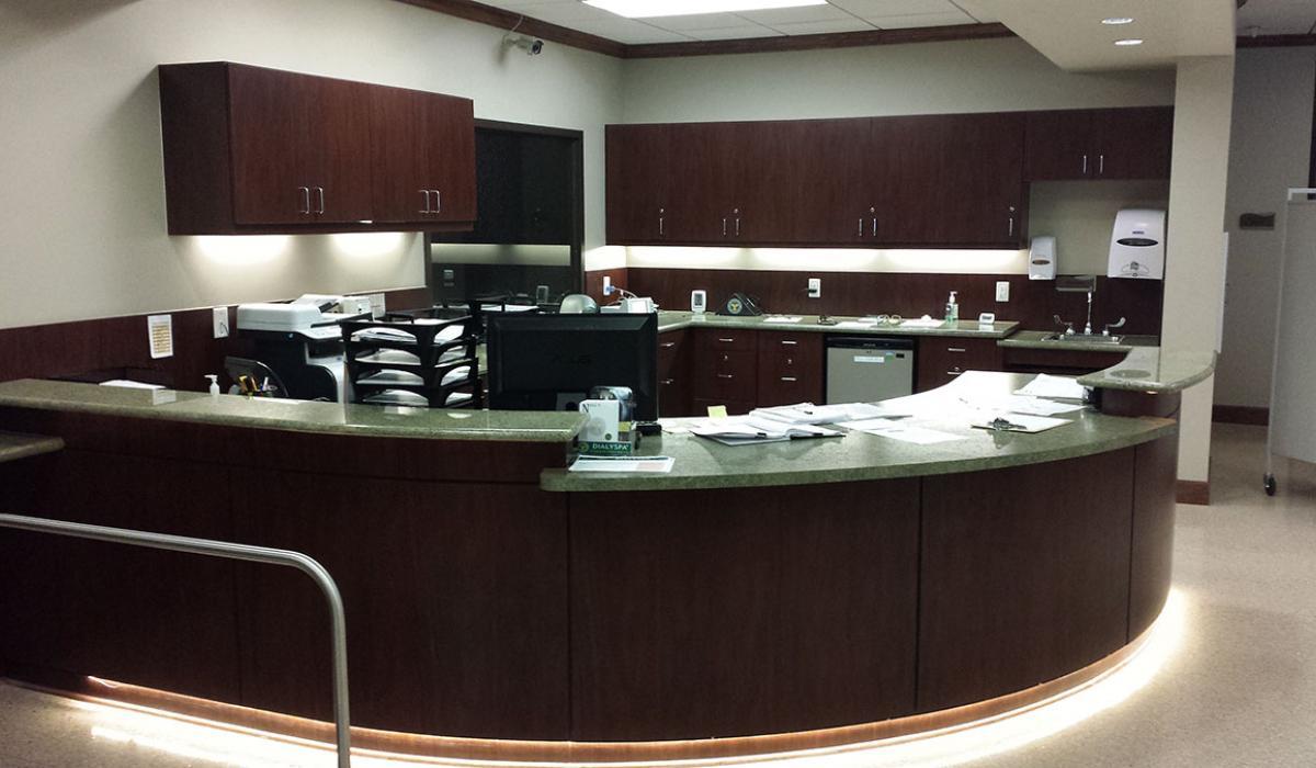 Reception Cabinet Makers Miami Fl Custom Cabinet Makers